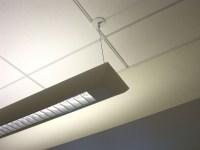 Commercial Office Lighting Fixtures | Light Fixtures ...