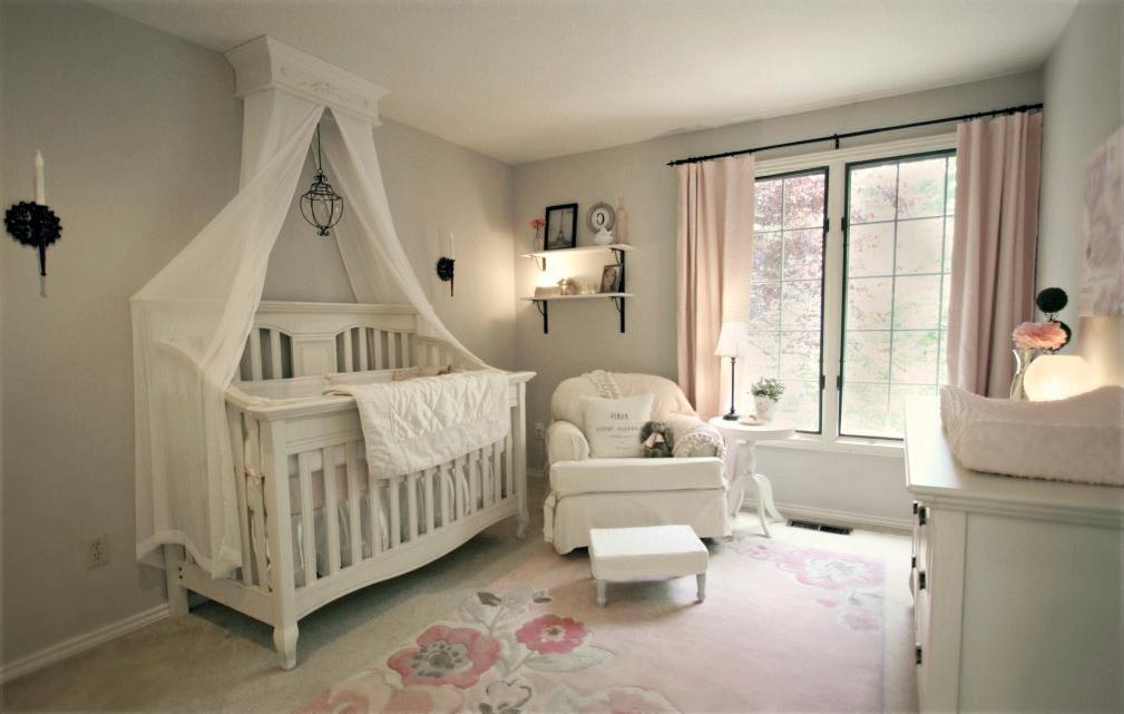 Floor Lamps For Baby Girl Nursery