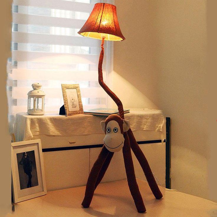 Cute Nursery Floor Lamps