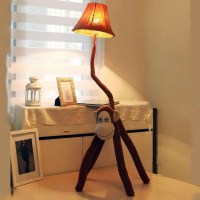 Cute Nursery Floor Lamps
