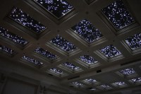 Light Stars On Ceiling