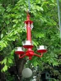 Outdoor Candle Holder Chandelier   Light Fixtures Design Ideas