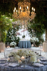 Outdoor Chandelier With Flameless Candles | Light Fixtures ...
