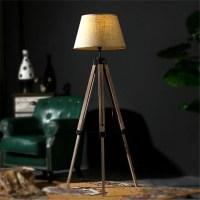 Rustic Lamp Shades For Floor Lamps | Light Fixtures Design ...