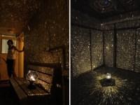 Star Ceiling Light Projector | Light Fixtures Design Ideas
