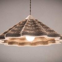 Star Shaped Ceiling Light | Light Fixtures Design Ideas