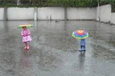 Rainy Season Tips for Surviving Japan's Rainy Season with Kids BestLivingJapan