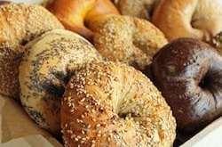 Maruichi Bagel, Shirogane -Best Bagels in Tokyo!