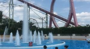 Yomiuriland, Tokyo Amusement Park, BestLivingJapan