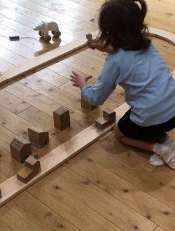 Shibuya MUJI Play Area and Hourly Childcare