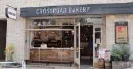 Crossroad Bakery, Ebisu, Tokyo, Breakfast in Tokyo