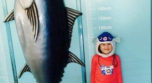 Tokyo Sea Life Park, Edogawa-ku - Bayside Tokyo Aquarium