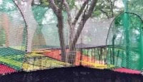 Parcabout Tree Nets, Kanagawa-ken, Top Tokyo Area Adventure Sports and Activity Centers