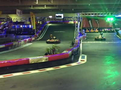 Harbor Circuit Chiba, Tokyo Go-Cart racing, Top Tokyo Area Adventure Sports and Activity Centers
