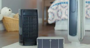 Guide To Japanese Air Purifiers