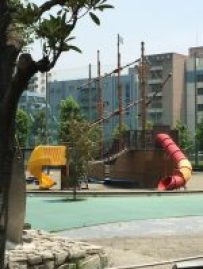 Futo Park 埠頭公園