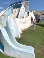 Tennoz Whale Park