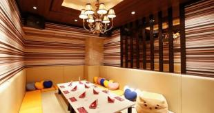 Tokyo Baby Cafe with playroom