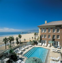 Area Stay In Santa Monica