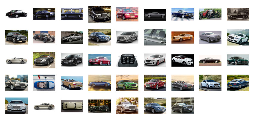 All Model Bentley - Locksmith Dubai