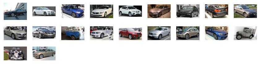 All Models of BMW - Locksmith Dubai