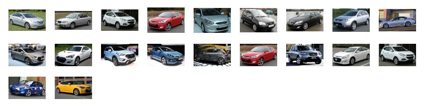 All Models of Hyundai - Locksmith Dubai