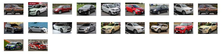 All Models of KIA - Locksmith Dubai