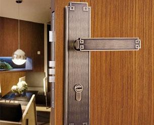 Door Lock Change, Installation - Locksmith Services Dubai