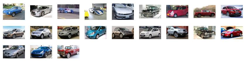 All Model Nissan - Locksmith Dubai