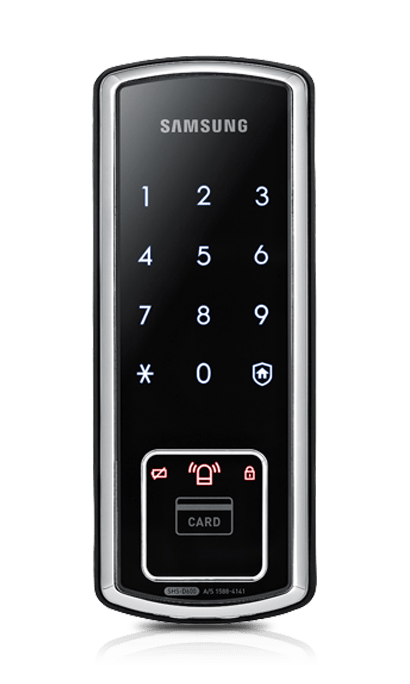 SHS-D600 Digital Deadbolt Smartlock