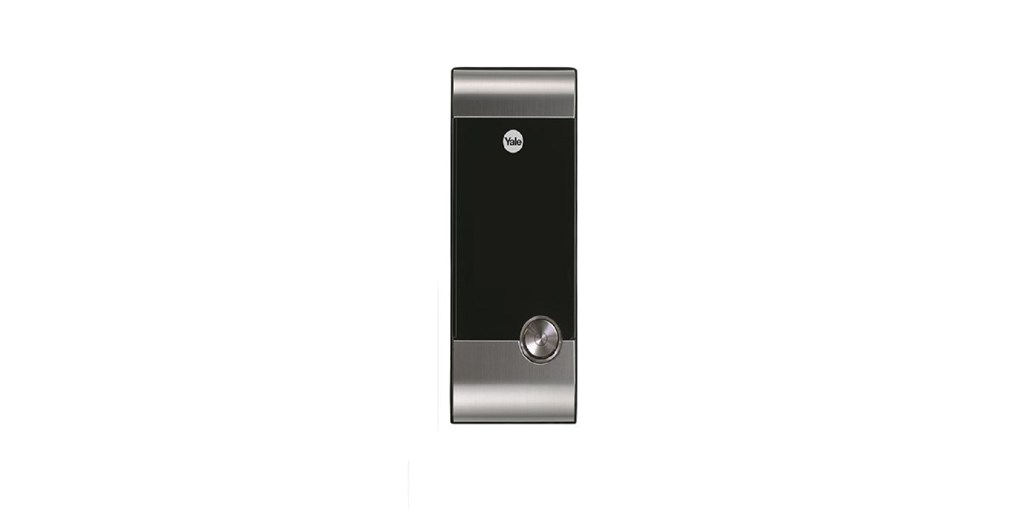 YDR3110 - Hi Tech RF Card Digital Door Lock (Rim Lock)