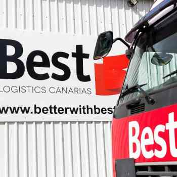 Best Logistics - Better With Best