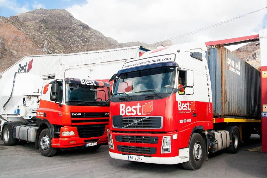 Best Logistics - Better With Best