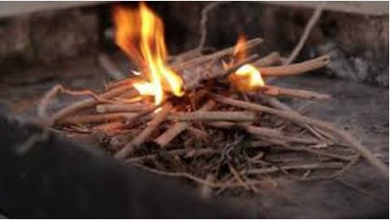 Recyling Your Own Kindling For Your Stove  Best Logs Dublin