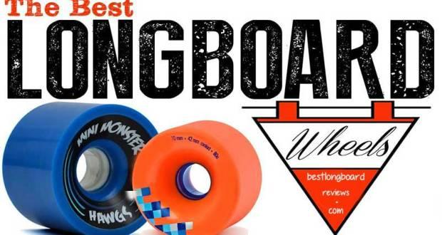 Best Longboard Wheels