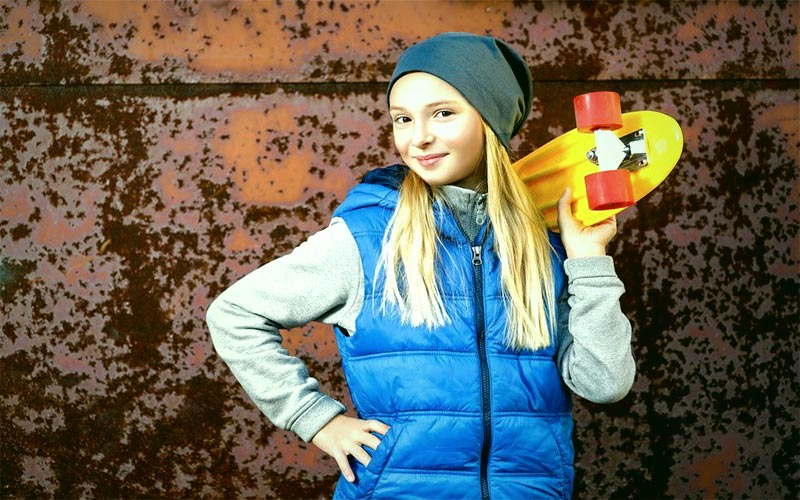 Best Longboards for Girls