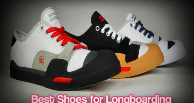 Best Shoes for Longboarding