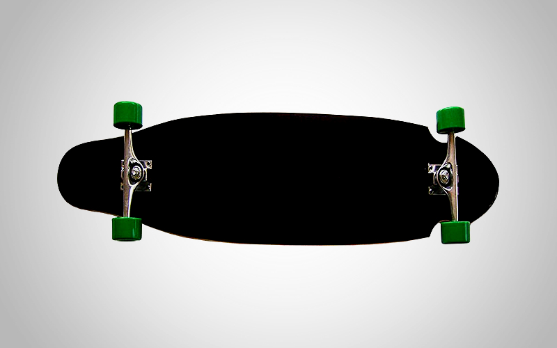Moose Kicktail Longboard Complete Review