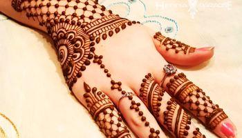 Arabic Easy Mehndi Simple Mehandi Design Back Hand Cute Mehndi Design,Colorful Feminine Watercolor Tattoo Designs