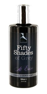Fifty Shades of Grey At Ease Anal Lubricant review