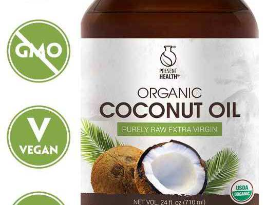 Can I Use Coconut Oil for Sex as a Lubricant?