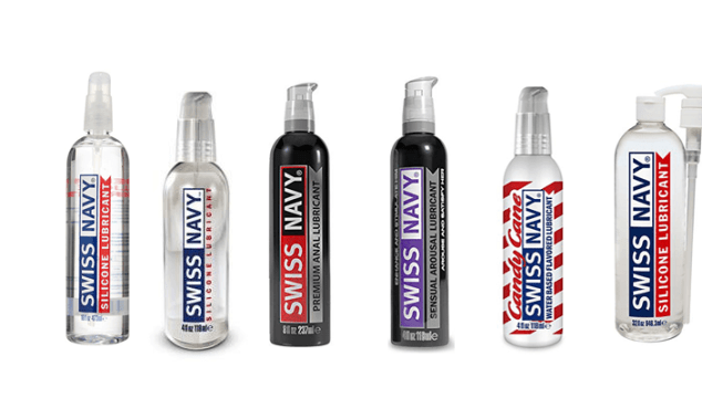 Swiss Navy Lube Review: It's Time To Enjoy Your Sweet Moments With Swiss Navy Silicone Lubricant