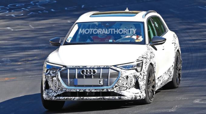 2021 Audi E-Tron Sportback, Price, Specs, and Release Date