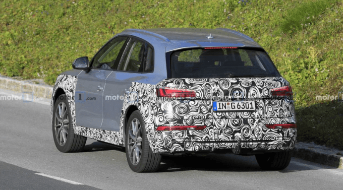 2021 Audi Q5 Changes, Specs, SQ5 Model, and Price