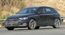 2021 Audi A3 Images