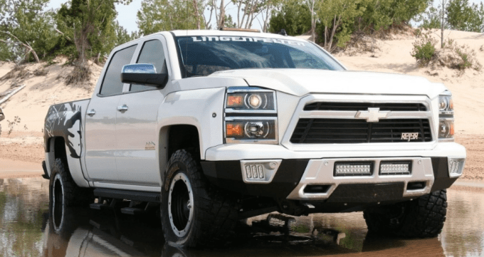2021 Chevy Reaper Price, Redesign, Pics, and Specs