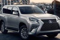 2021 Lexus GX Interior, Redesign, Colors, and Price
