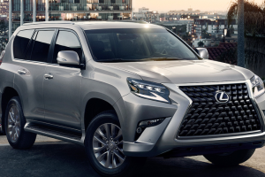 2021 Lexus GX Interior, Redesign, Colors, and Price