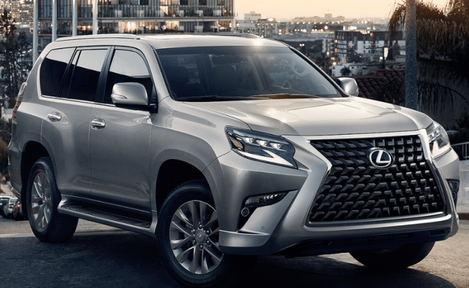 2021 lexus gx interior redesign colors and price  best