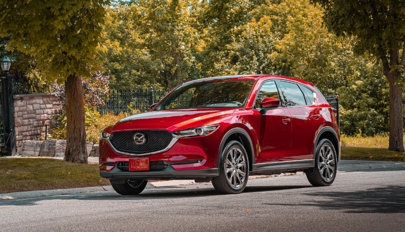 2021 Mazda CX 7 Rumors, News, Specs, And Price